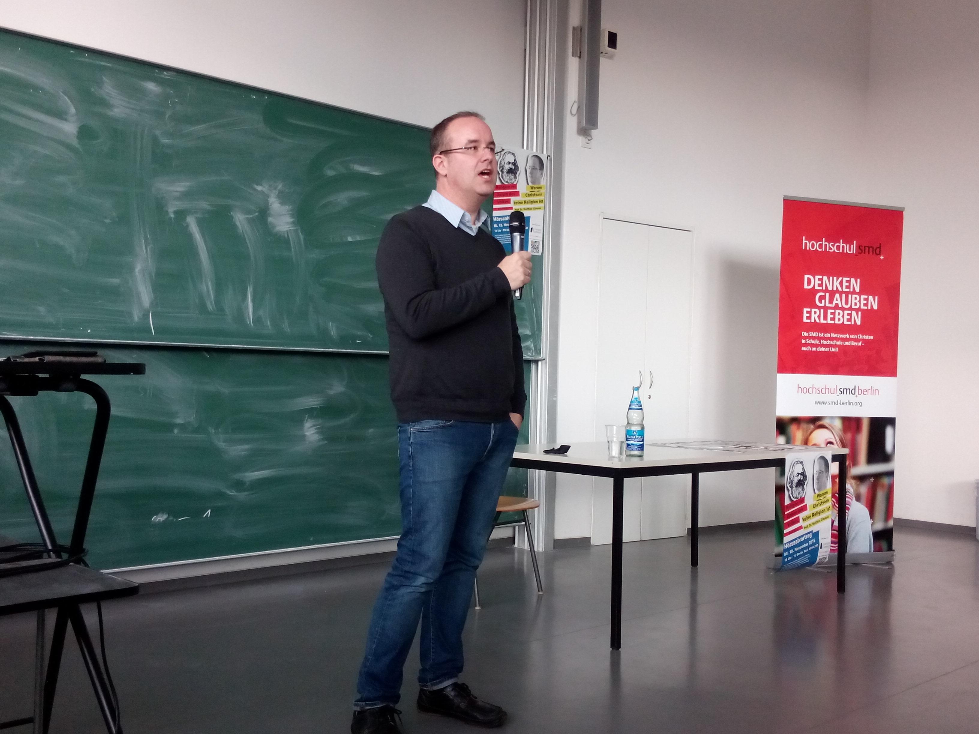 Matthias Clausen